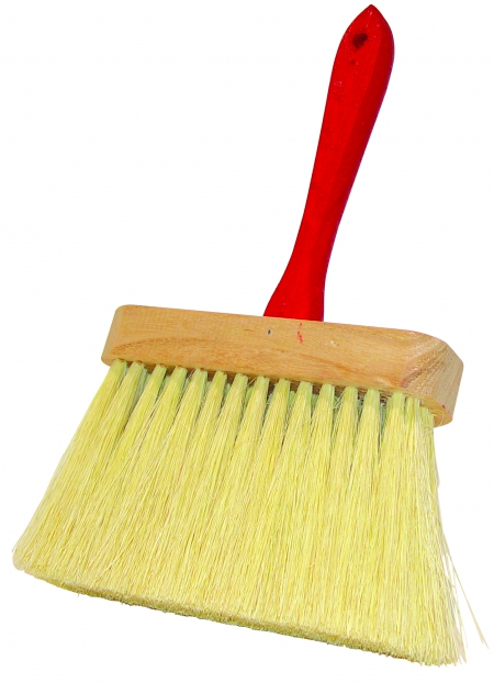 "Tampico Masonry Brush (6 1/2"" x 2"")"