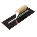 "16"" x 4"" Golden Stainless Steel Finishing Trowel"