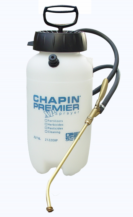 2 Gallon Hand Air Sprayer