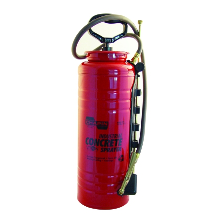 3 1/2 Gallon Industrial Concrete Sprayer
